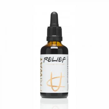 RELIEF (Herbal extract)